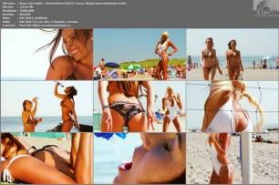 Stone & Van Linden – Summerbreeze [2012, HD 1080p] Music Video