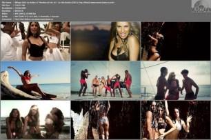 Village Girls vs Andrea T Mendoza Feat. AJ – La Isla Bonita [2013, HD 1080p] Music Video