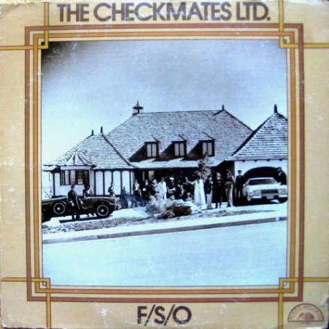 "The Checkmates LTD. – Chessboard Corporation FSO [Rustic Records] '1974 + Blaxploitation Movie ""Black Connection … Run, Nigger, Run"" (Re:Up)"