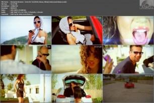 Benjamin Braxton – Envie De Toi [2010, HDrip] Music Video