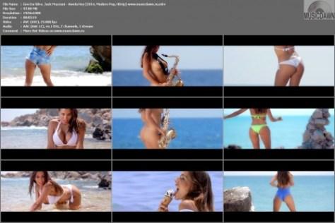 клип Geo Da Silva & Jack Mazzoni - Awela Hey [2014, HD 1080p]