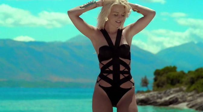 Orinda Huta ft. Luis (Panacea Project) - Te Amo HD Video