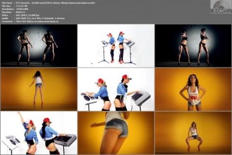 Клип DJ's КАССЕТЫ - Пахнет Хорошо | DJ's Kassety - Smells Good [2013, House, HD 1080p]