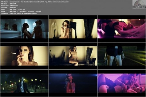 Клип Lenny Kravitz - The Chamber (Uncensored) [2014, HD 1080p]