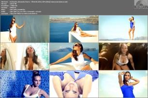 Dj Doncho & Alexandra Raeva – I'll Be Ok [2012, HD 720p] Music Video