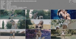 Oliver Heldens – Melody [2015, HD 1080p] Music Video