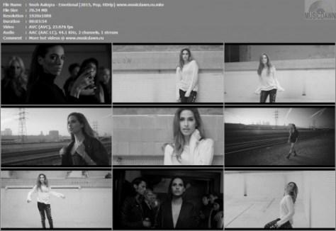 Клип Snoh Aalegra - Emotional HD 1080p