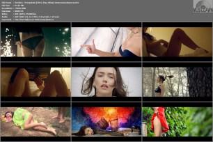 Серебро – Перепутала / Serebro – Pereputala [2015, HD 1080p] Music Video