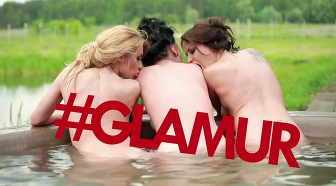 Клип Пающие трусы - Гламур / Payushchiye Trusy - Glamur HD Video