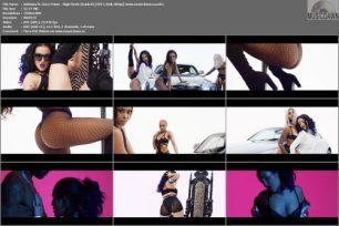 Клип Adriiana ft. Gucci Mane – High Heels (Explicit) [2017, HDrip] Music Video