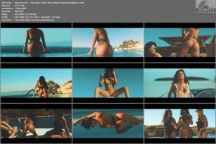 Клипы Ana Petrovic – Cuba Libre & Dobro Bih Ti Legla [2016, HDrip] 2 Music Videos