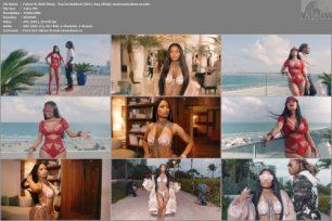 Клип Future ft. Nicki Minaj – You Da Baddest [2017, HD 1080p] Music Video