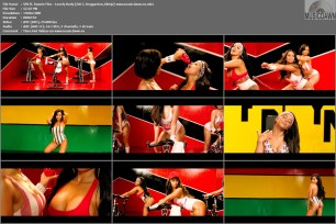 Клип SFB ft. Ronnie Flex – Lovely Body [2017, HD 1080p] Music Video