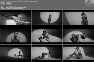 Клип Jessie J – Think About That [2017, HD 1080p] Music Video
