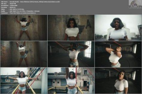 Клип Azealia Banks – Anna Wintour [2018, HD 1080p] Music Video