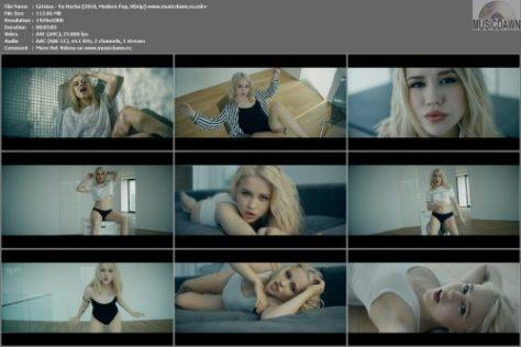 Клип Grivina – Ya Hochu / Я Хочу / I Want [2018, HD 1080p] Music Video