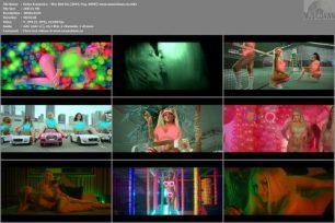 Клип Katja Krasavice – Wer Bist Du [2019, 4KHD] Music Video