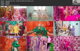 Клип Iggy Azalea, Alice Chater – Lola [2019, HD 1080p] Music Video