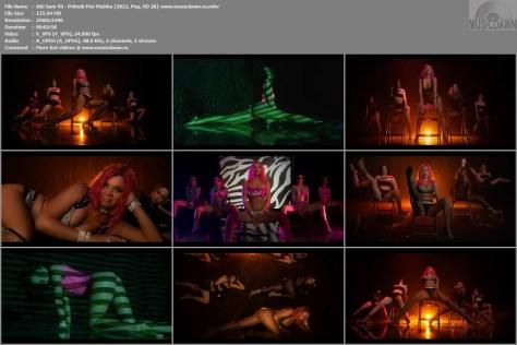 Видео ARi Sam Vii – Приходи Мой Мишка / Prihodi Moi Mishka [2021, HD 2K] Music Video