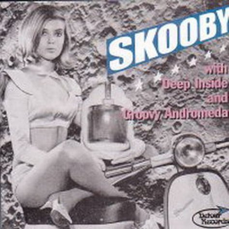 Skooby - Deep Inside 45rpm (Detour Records)