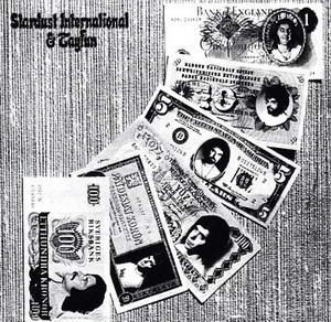 Stardust International & Tayfun – Self-Titled LP [Hendrix] '1973