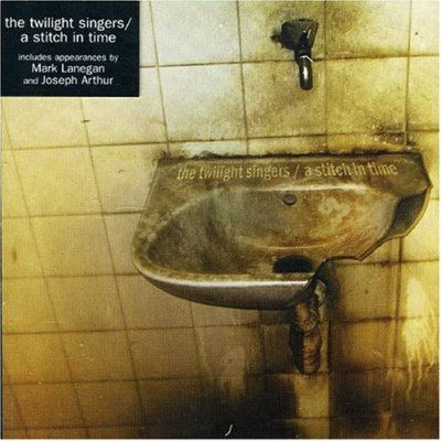 The Twilight Singers – A Stitch In Time [EP] '2006