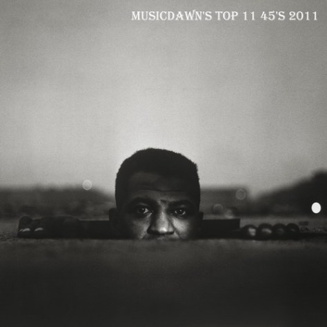 VA - Musicdawn's Top 11 45's 2011 Mix Cover Art