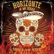 Horizonte & Mr Vegas - She's on Fire