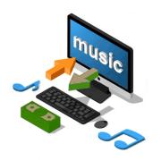 best music distribution, music aggregator