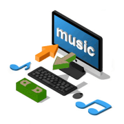 best music distribution, music aggregator