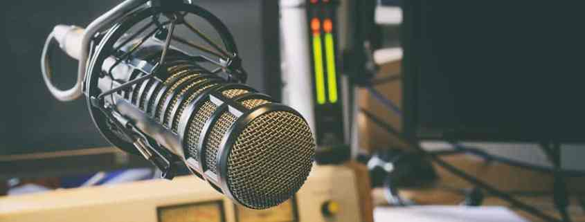 Audiences radios françaises