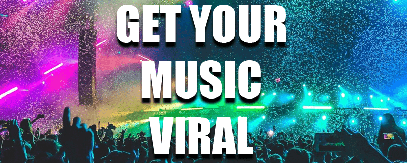 Viral Music Promotion