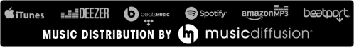 MusicDiffusion Distribution