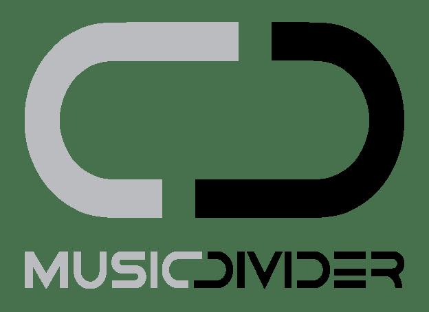 logo musicdivider 2