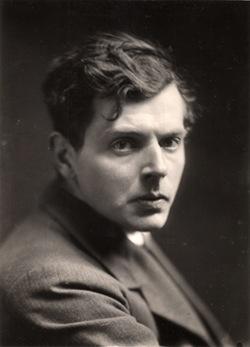 Ivor Gurney