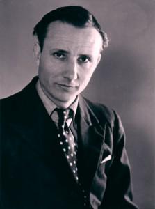 Lennox Berkeley in 1943