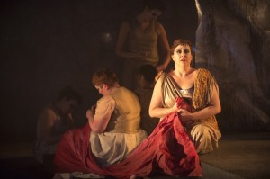 Camilla Roberts - Andromache © Richard Hubert Smith, www.richardhs.com