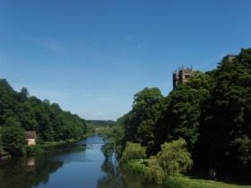 Summer music in Durham