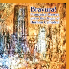Bravura! Francesca Massey's debut CD
