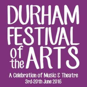Durham Festival of the Arts 2016