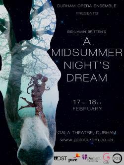 DOE: A Midsummer Night's Dream