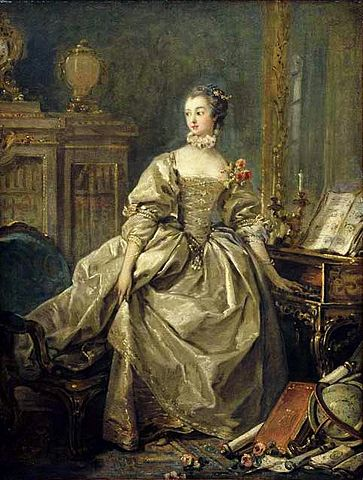 Adventures in French baroque
