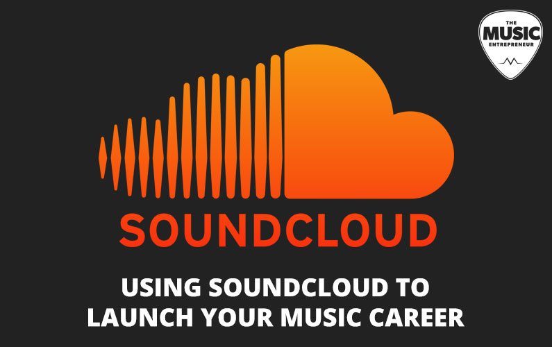 how to get your music on soundcloud