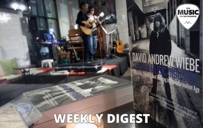 Weekly Digest: November 19, 2016