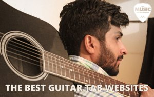 The Best Guitar Tab Websites