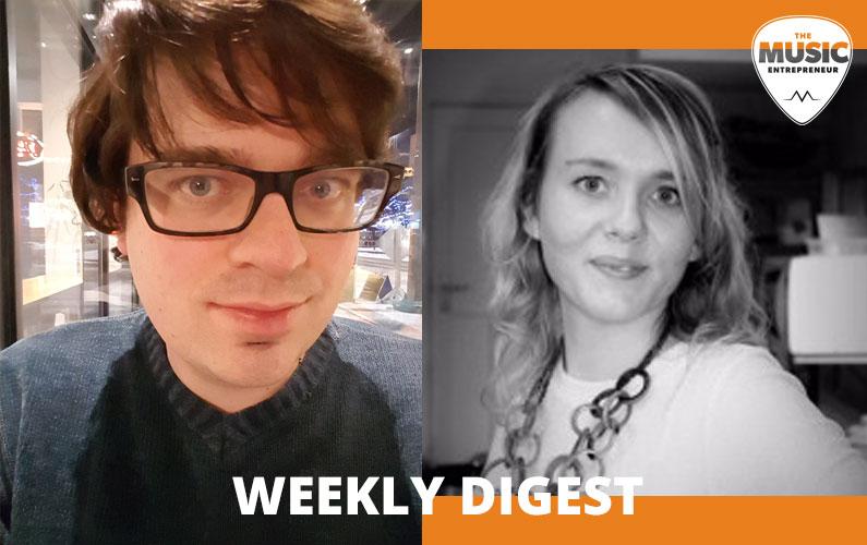 Weekly Digest: December 17, 2016