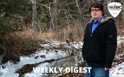 Weekly Digest: February 10, 2017