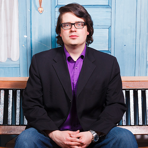 David Andrew Wiebe, music consultant