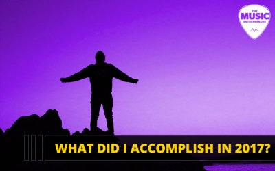 081 – What Did I Accomplish in 2017?