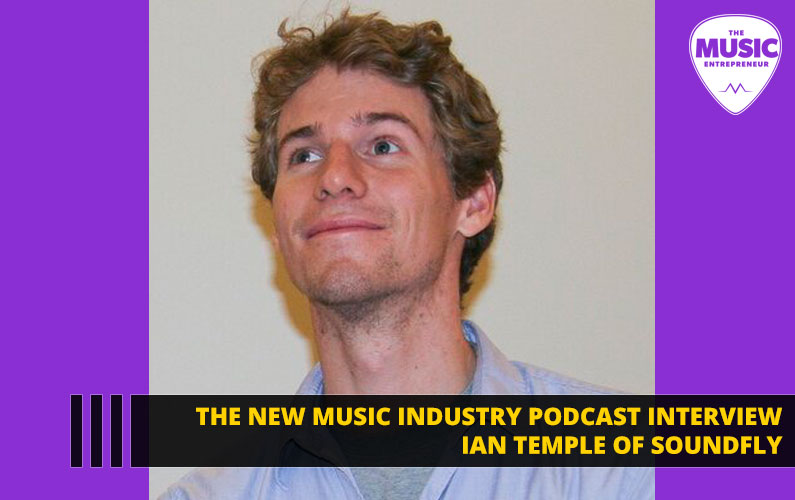080 – Secrets to Learning – with Ian Temple of Soundfly